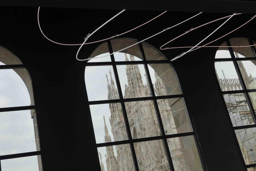 Musée du Novecento à Milan