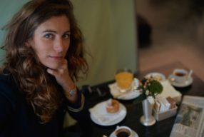 DOLCE VITA, mon blog et moi