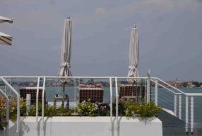 Le nouveau JW Marriott sur l'île des roses à Venise