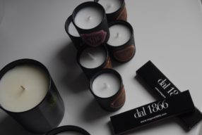 BLACK FRIDAY / 6 mini bougies Migone 1866 en cadeau !