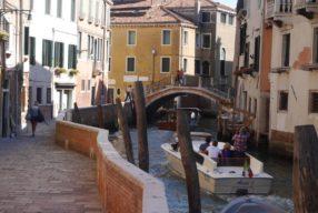Se restaurer dans le Sestiere Castello à Venise