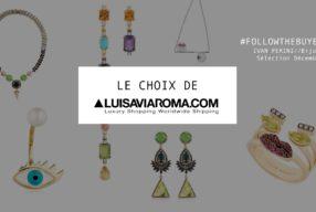 Le choix de Luisa Via Roma #10