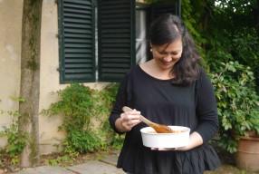 INTERVIEW, Emiko Davies auteure culinaire de Florentine et Acquacotta