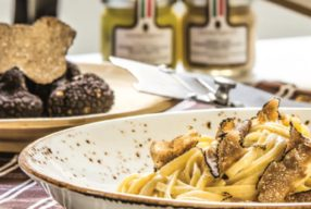 MIMOK #16 Comment utiliser la truffe blanche de Toscane