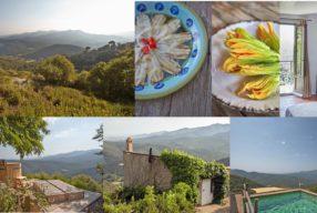 7 B&B canons en Toscane (et bonheur des familles)