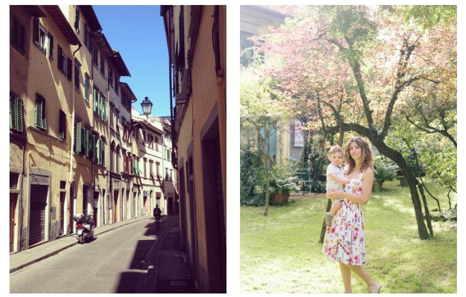 Ali di Firenze Alice Cheron Milk Magazine 2