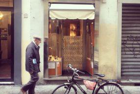 Enseigne Italienne #5 Arco d'Oro