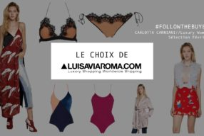 Le choix de Luisa Via Roma #12