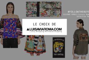 Le choix de Luisa Via Roma #13