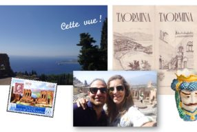 ROADTRIP EN SICILE, Taormina la glorieuse