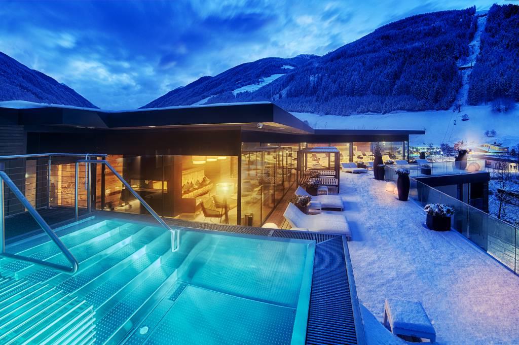 wellness resort ali di firenze