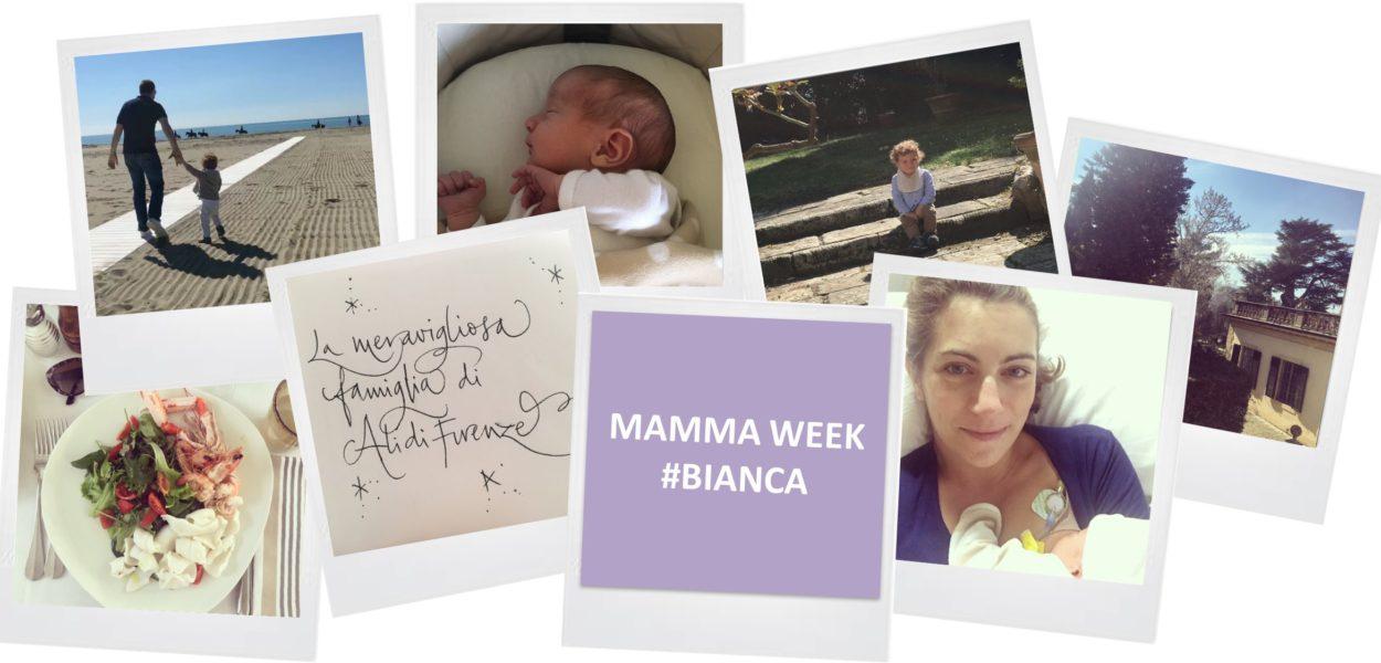 DOLCE VITA, Mamma Week
