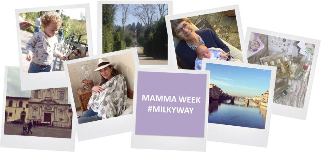 Mamma Week Ali di firenze 2