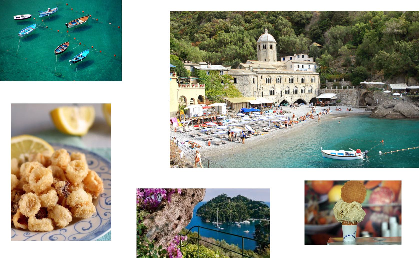 Très Lune de miel en Italie / Nouvel épisode à Portofino avec Jean et Manu YE05