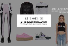 Le choix de Luisa Via Roma #15 Sport