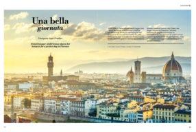 Ma journée parfaite à Florence dans Luxos Magazine