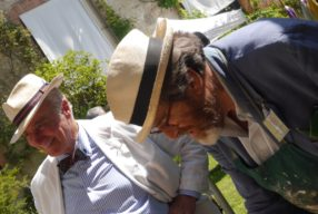 EVENT, Artigianato & Palazzo dans le jardin Corsini