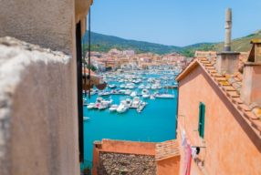 Adresses d'insider à Porto Ercole