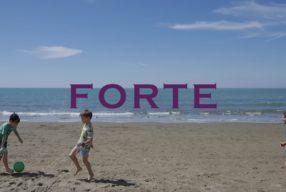 Italian Moment / Forte dei Marmi, dimanche 12h30