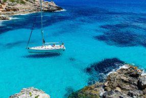 Les îles de la Sicile / Sous le soleil de Favignana