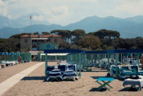 Visual Diary / Bagno Marco ou mon petit paradis