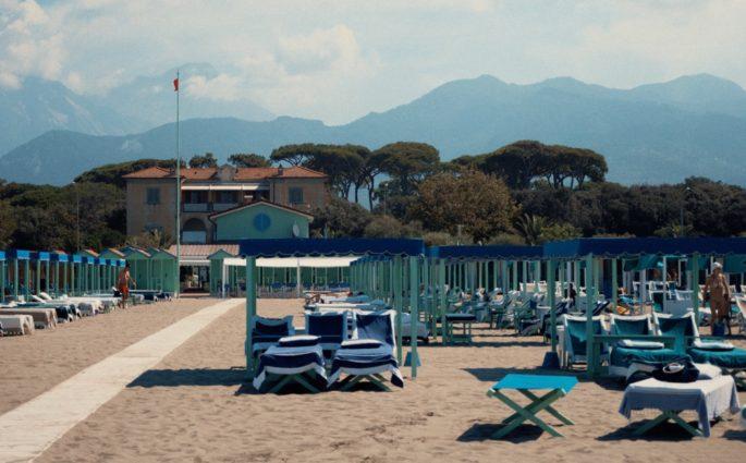 Bienvenue florence italie le blog d 39 une fran aise en - Bagno carducci forte dei marmi ...