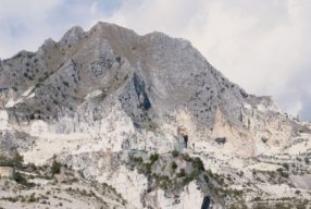Visual Diary / Carrara Marble Tour