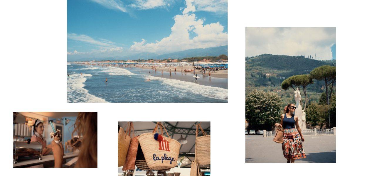 Forte dei Marmi, Pietrasanta, Carrare, Viareggio : mon carnet d'adresses en Versilia