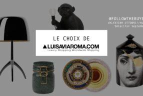 Le choix de Luisa Via Roma #19, embellir la maison