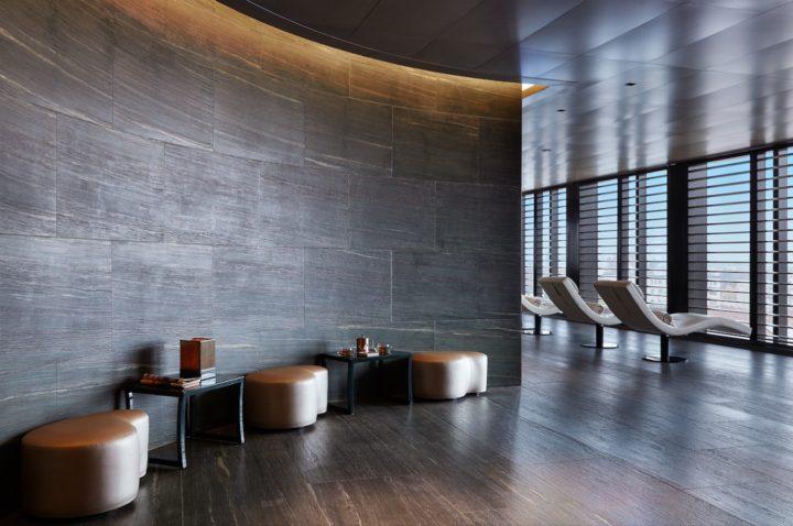 Armani spa, adresses beauté à Milan