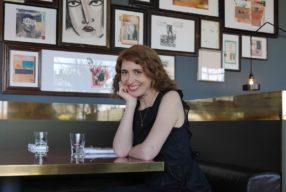 Les habitudes de Geraldine Dormoy-Tungate à Milan