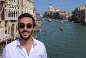 Les habitudes de FrançoisPignolà Venise