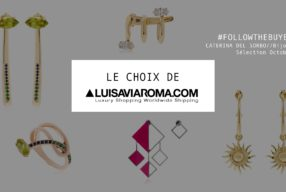 Le choix de Luisa Via Roma #20, joaillerie