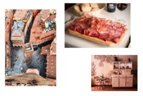 Mon city-guide de Bologne