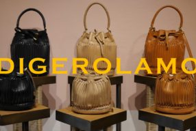 VIDEO Italian Moment / Une folle envie de sac chez Digerolamo