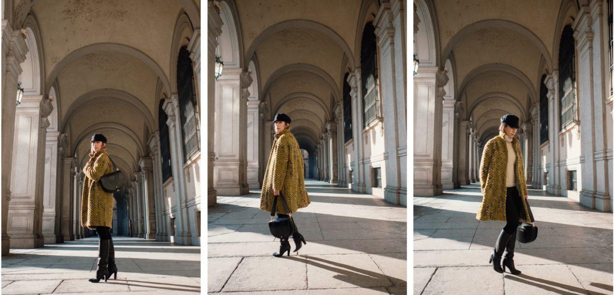 Style Story à Turin