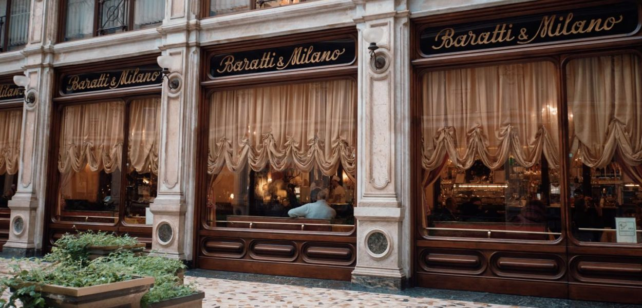 Mes incontournables à Turin