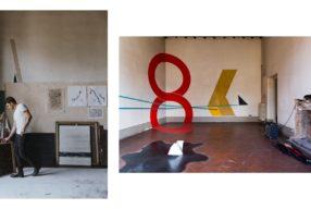 Numeroventi, résidence d'artistes