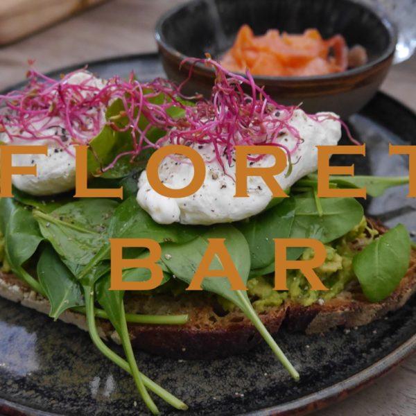 Le floret bar en italie