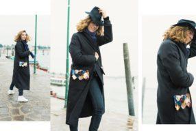 Style Story à Murano avec Caftanii Firenze