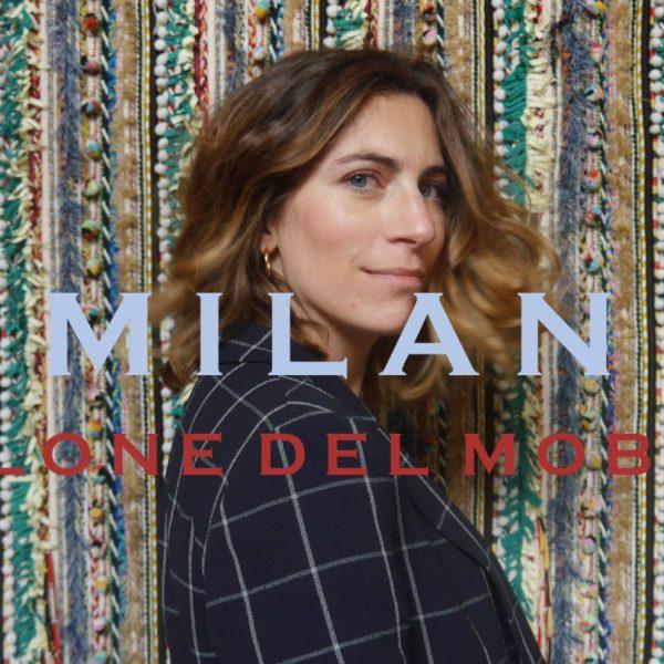 Salone del Mobile à Milan