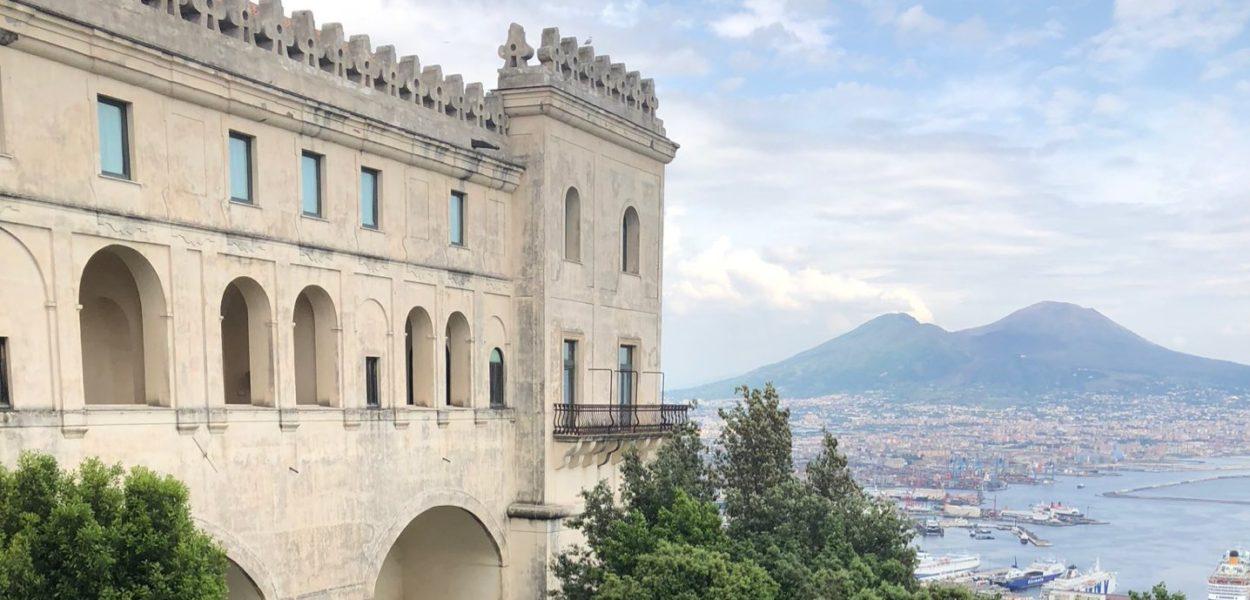 Bon adresse à Naples