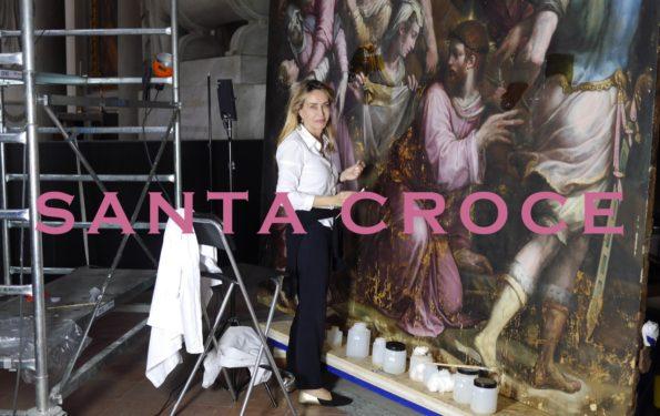 Santa Croce Italie