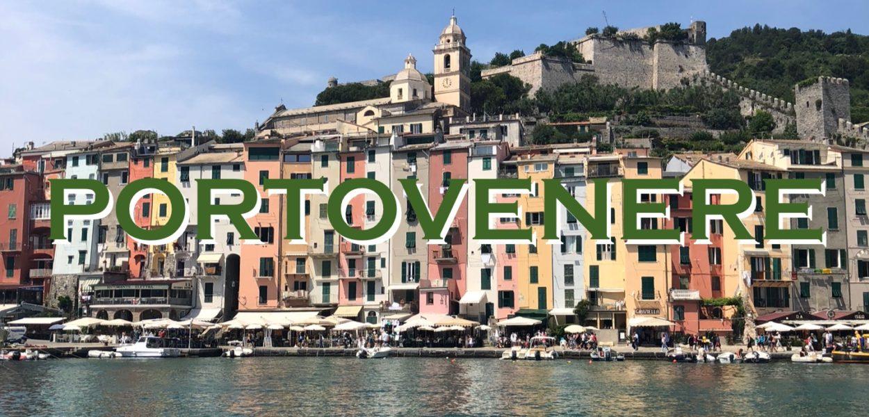 Italian Moment / Portovenere, dimanche 12h30