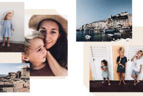 Family roadtrip, en Toscane avec Cristina de @BonjourGeorges