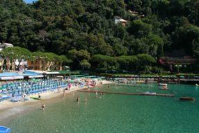 Portofino, les échappées / snorkeling dans la Baia di Paraggi