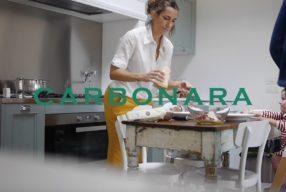 MIMOK #24 La carbonara d'Andrea