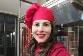 L'Italie à Paris avec Sara Rania, fondatrice de Cuisine Italienne Paris