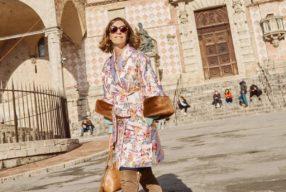 Style Story à Perugia avec Midinette Firenze