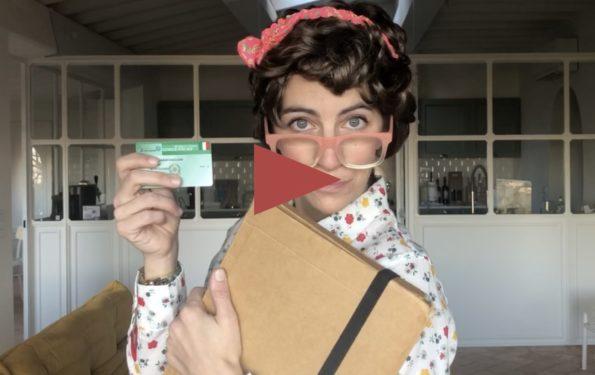 Blog en italie - Alice raconte son arrivée en italie